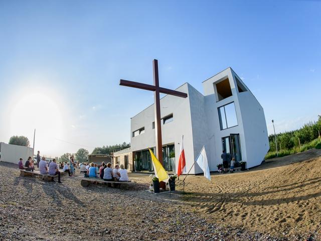 Parafia rzymskokatolicka pw. św. Matki Teresy z Kalkuty